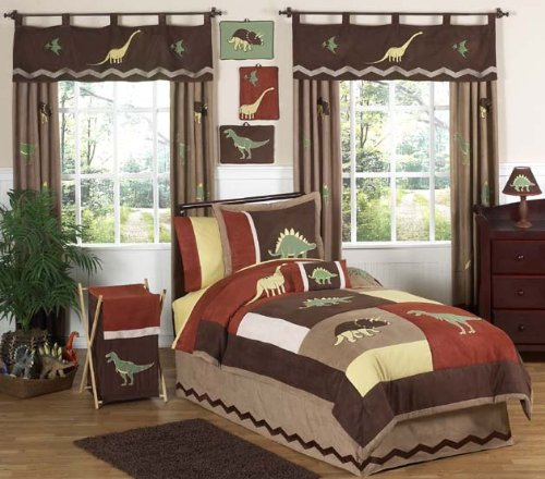 Dinosaur Bedding Sets - Dinosaur Kids Bedding By JoJo Designs