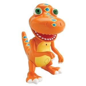 Dinosaur Train Buddy The Dinosaur
