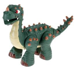 Spike The Dinosaur - Imaginext Spike Jr