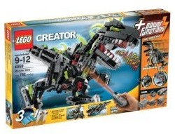 LEGO Creator Monster Dino