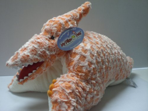 Dinosaurs Toys - Pterodactyl Pillow Pet