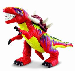Imaginext Dinosaur - Slasher Allosaurus