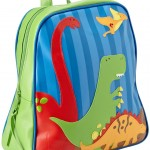 Stephen Joseph Boys 2-7 Go-Go Dinosaur Backpack