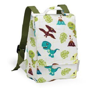 Sugar Booger Dinosaur Backpack