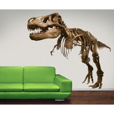 Vinyl Wall Decal Sticker Dinosaur T-Rex MMartin152B