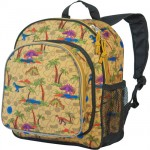 Dinosaur Backpack-Wildkin Pack 'n Snack Backpack